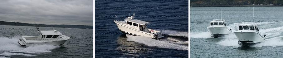 Ocean Sport Roamer - Island Marine Center